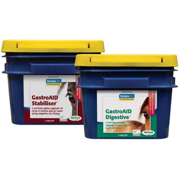 Kelato GastroAID