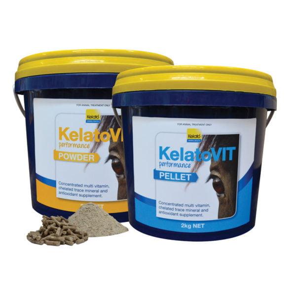 KelatoVIT performance Supplement