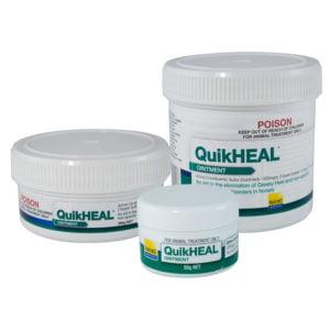QuikHEAL Group Jul14