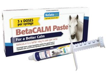 Better Calm Paste
