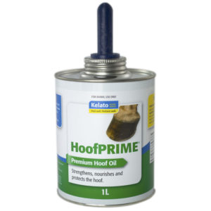HoofPRIME