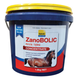 Zanobolic Concentrate